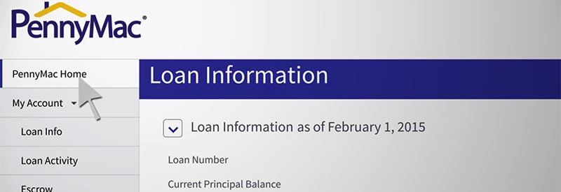 Enhancing Your Online Mortgage Account!