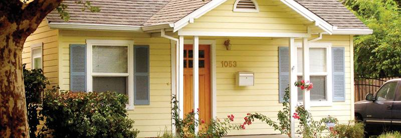 Your Future Mortgage Payment: What's Included?