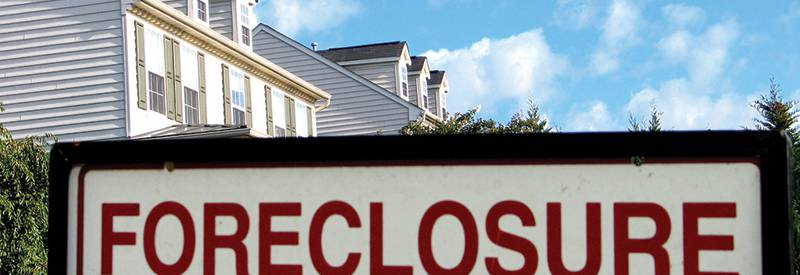 Foreclosure Rescue Scams: Avoid Becoming a Victim