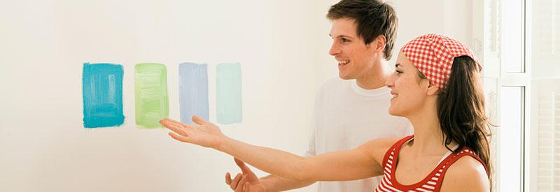 design psychology for a happier home