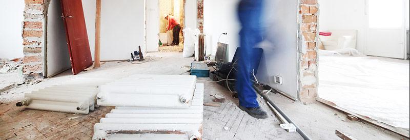 home remodeling return on investment