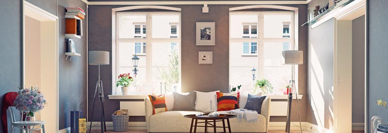 home staging for everyday living