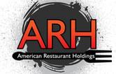 American Restaurant Holdings