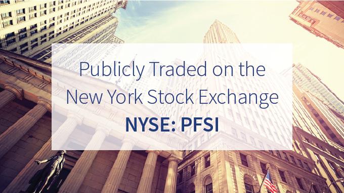 NYSE:PFSI