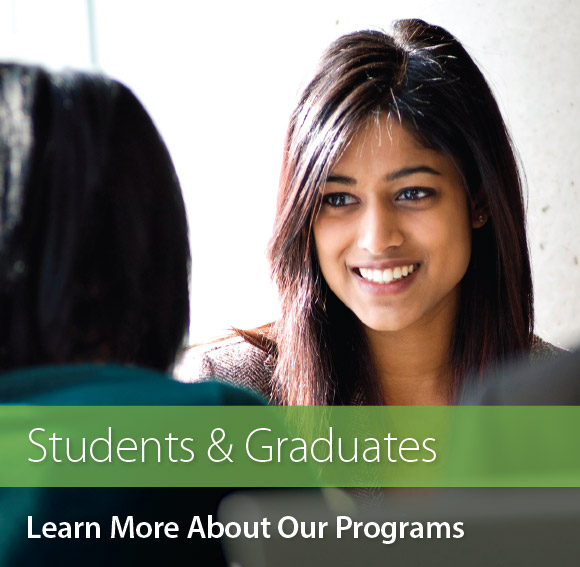 internships and positions for students and graduates