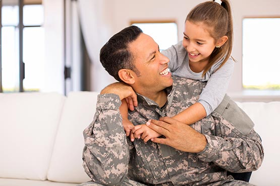 What is the VA Cash-Out Program?